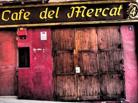 Café del Mercat (P. Cerdà, 2015)