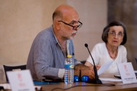 Vicent Josep Escartí i Carmen Pérez Aparicio